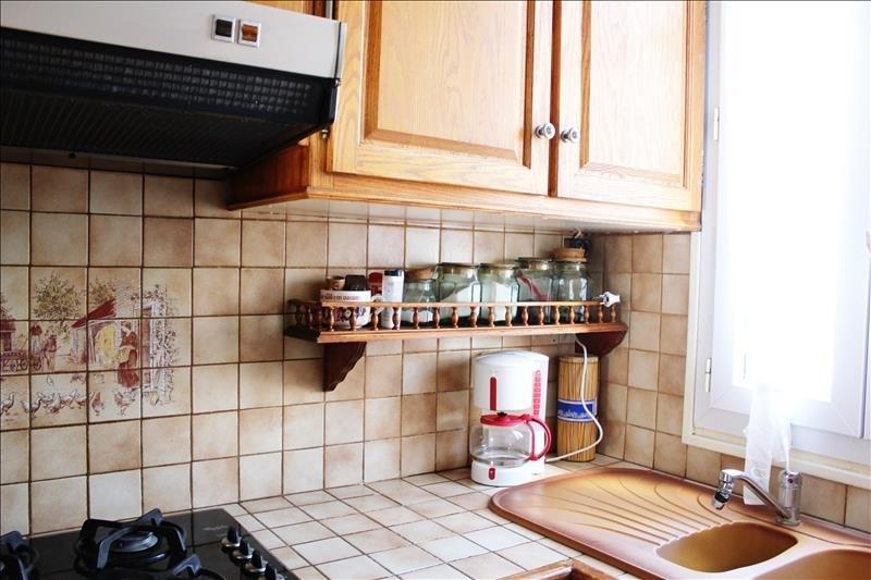 Sale apartment La garenne colombes 250000€ - Picture 4