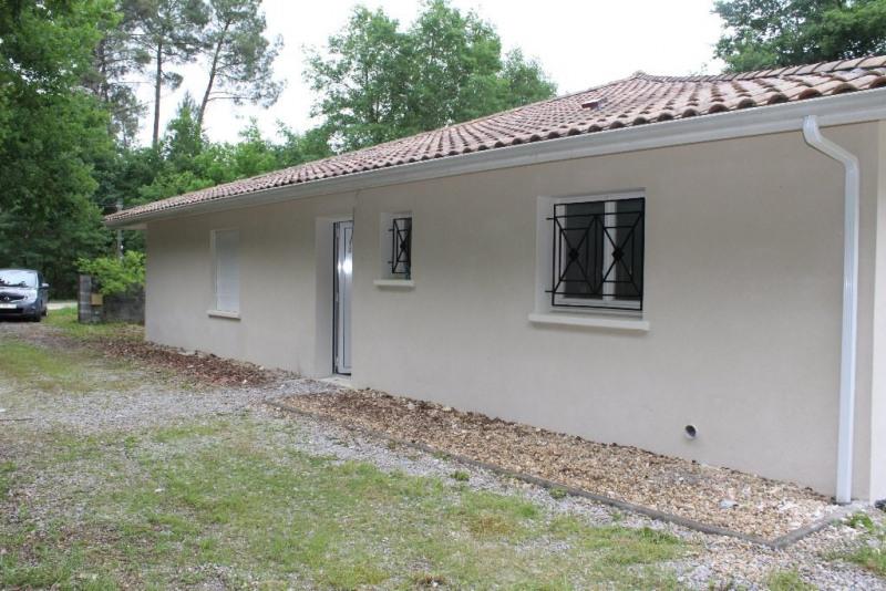 Vente maison / villa Belin beliet 377900€ - Photo 8