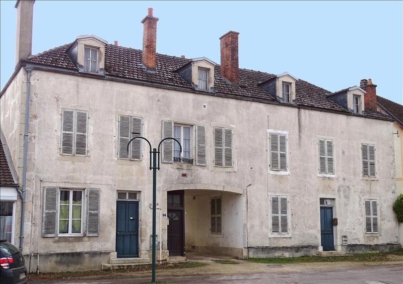 Vente maison / villa Chatillon sur seine 71000€ - Photo 15