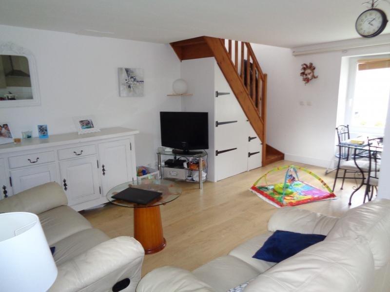 Vente maison / villa St etienne de montluc 138500€ - Photo 2