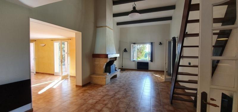 Venta  casa Eguilles 845000€ - Fotografía 6