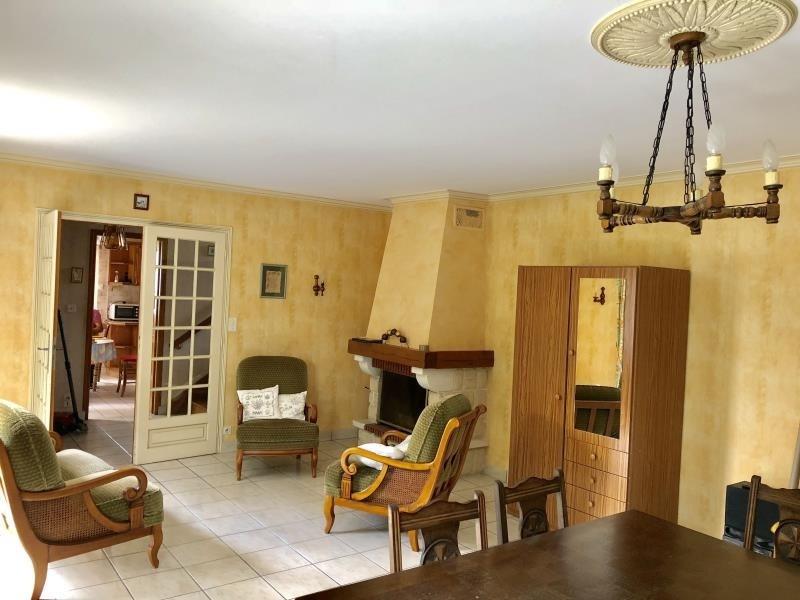 Vente maison / villa Argentre du plessis 209000€ - Photo 2