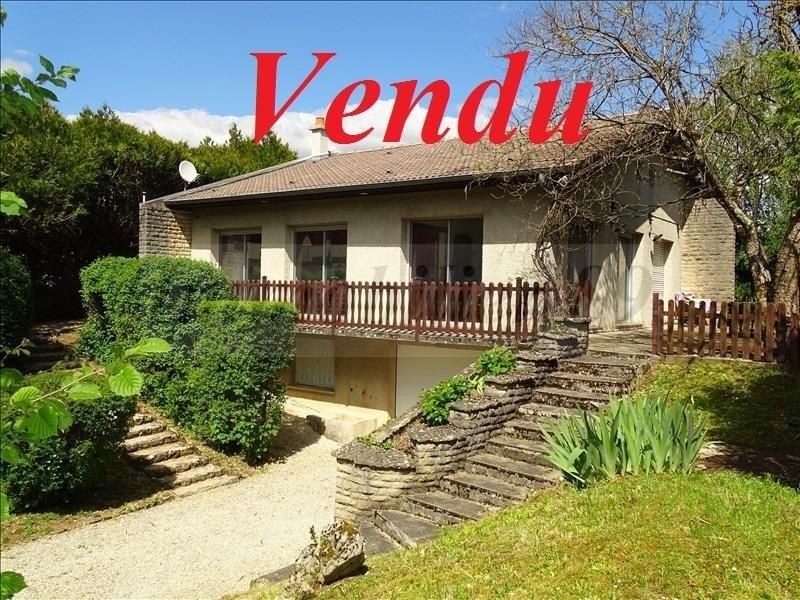 Vente maison / villa Chatillon sur seine 197000€ - Photo 1