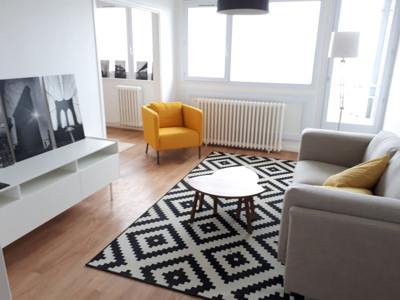 Vente appartement Lomme 92 500€ - Photo 1