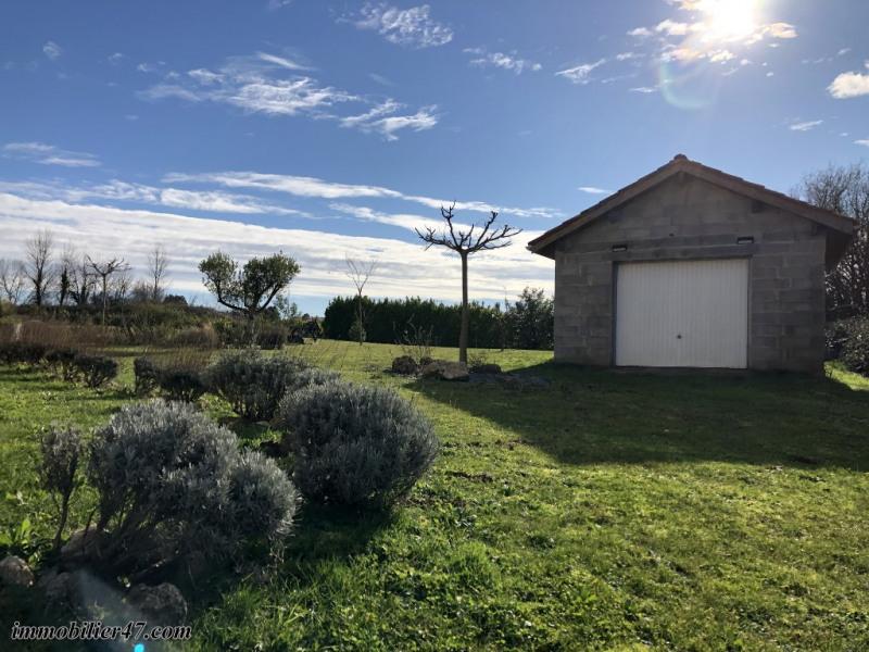 Vente maison / villa Clairac 149000€ - Photo 4