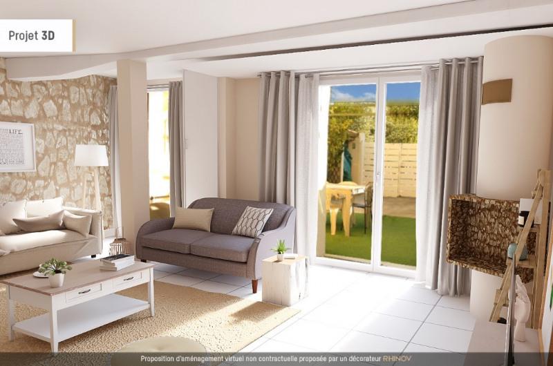 Vendita casa La farlede 288000€ - Fotografia 11