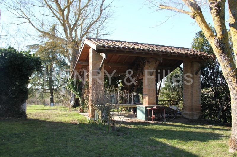 Sale house / villa Samatan 202000€ - Picture 28