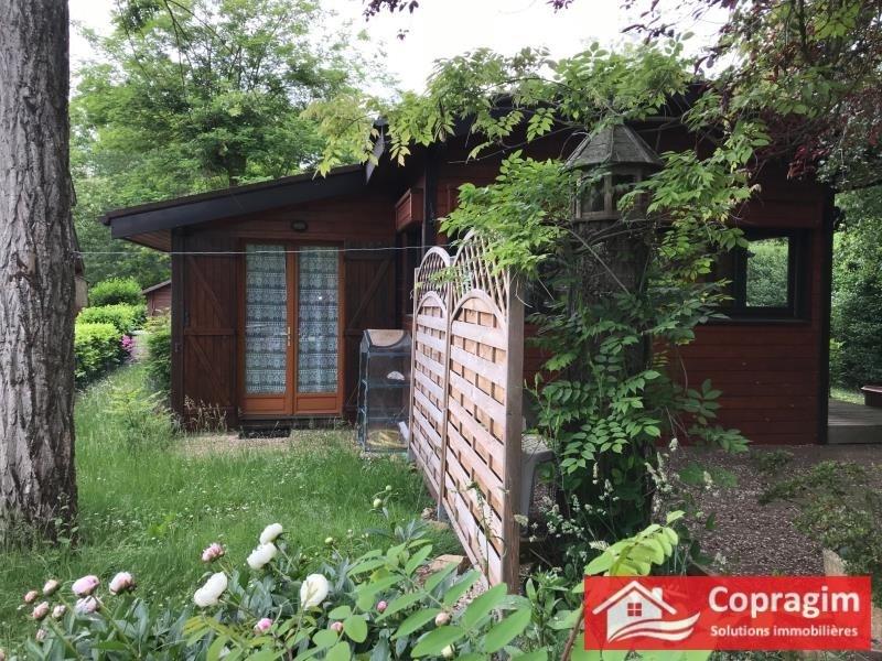 Vente maison / villa Montereau fault yonne 150000€ - Photo 3