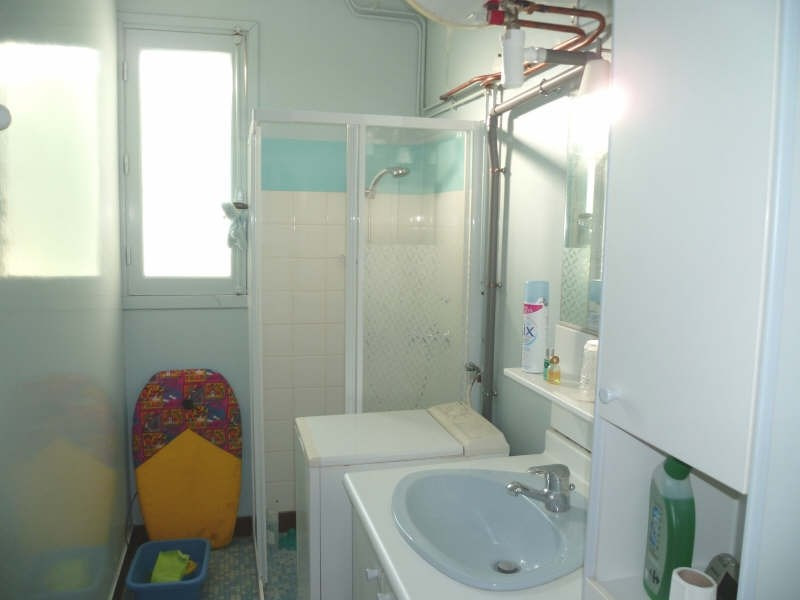 Vente appartement St palais sur mer 115 500€ - Photo 5