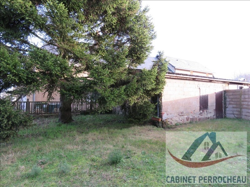 Vente maison / villa Savigny sur braye 135000€ - Photo 6