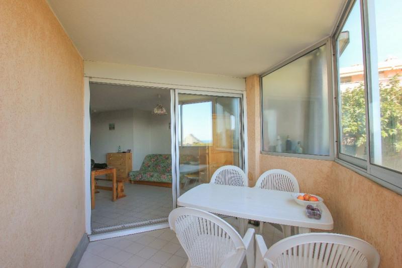 Vente appartement Villeneuve loubet 99000€ - Photo 3