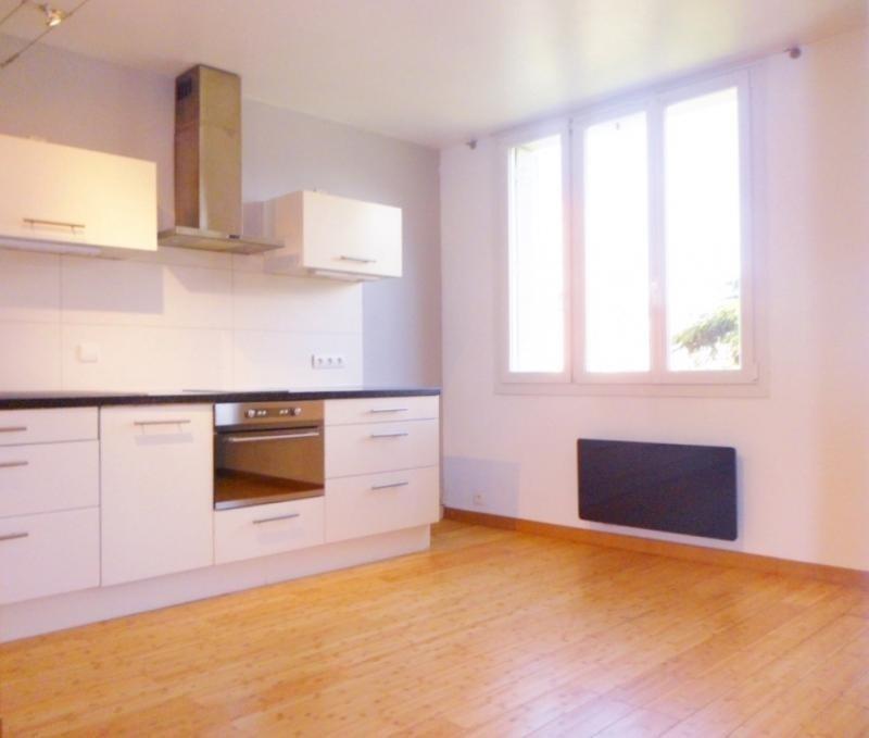 Vente appartement Seyssinet-pariset 87000€ - Photo 1