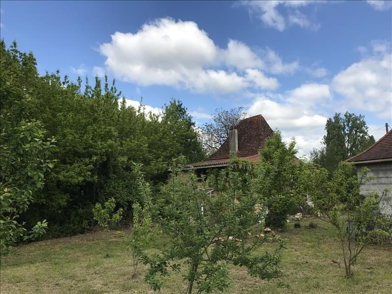 Sale house / villa St cyprien 100000€ - Picture 6