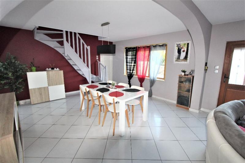 Vente maison / villa Douai 132000€ - Photo 2