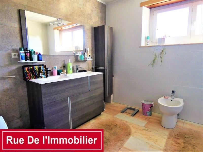 Vente maison / villa Schwenheim 318000€ - Photo 7