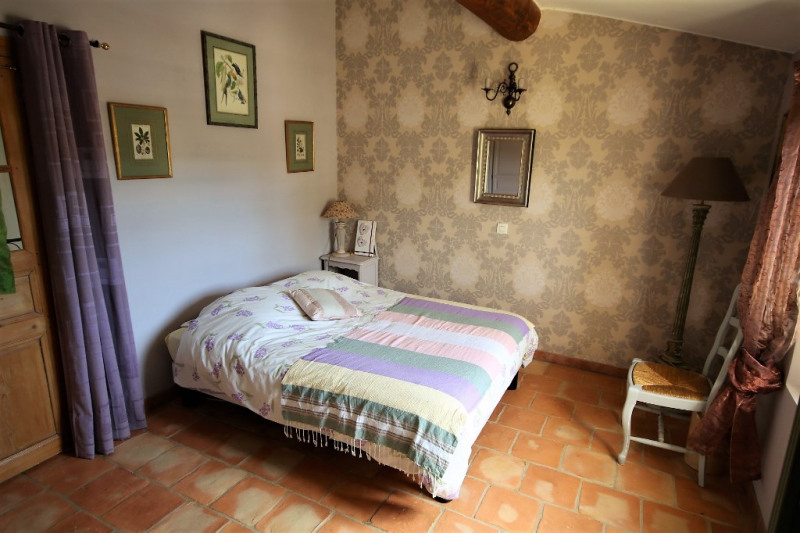 Vente de prestige maison / villa Meyrargues 946000€ - Photo 9