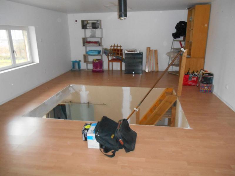 Vendita casa Crevecoeur le grand 96500€ - Fotografia 3