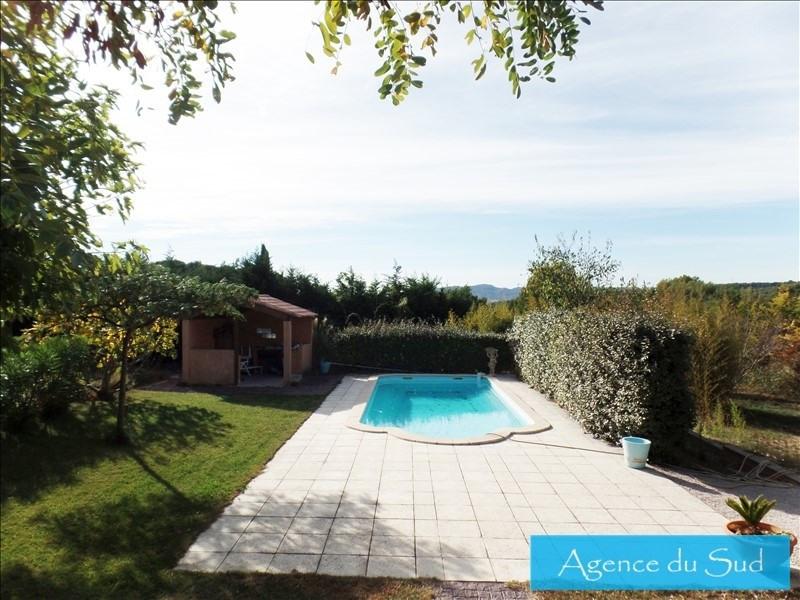 Vente de prestige maison / villa St cyr sur mer 630000€ - Photo 8