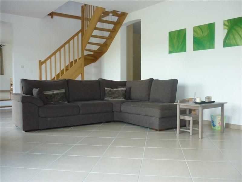 Vente maison / villa Soligny la trappe 199000€ - Photo 3