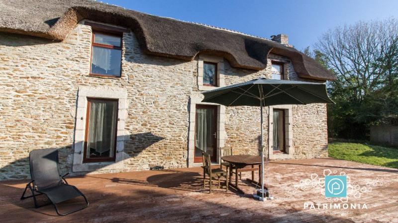Vente maison / villa Clohars carnoet 539760€ - Photo 1