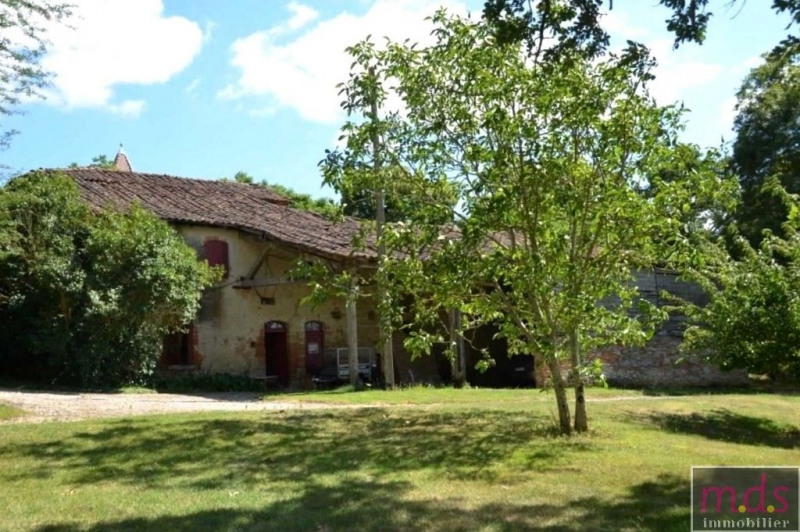 Deluxe sale chateau Verfeil 995 000€ - Picture 9
