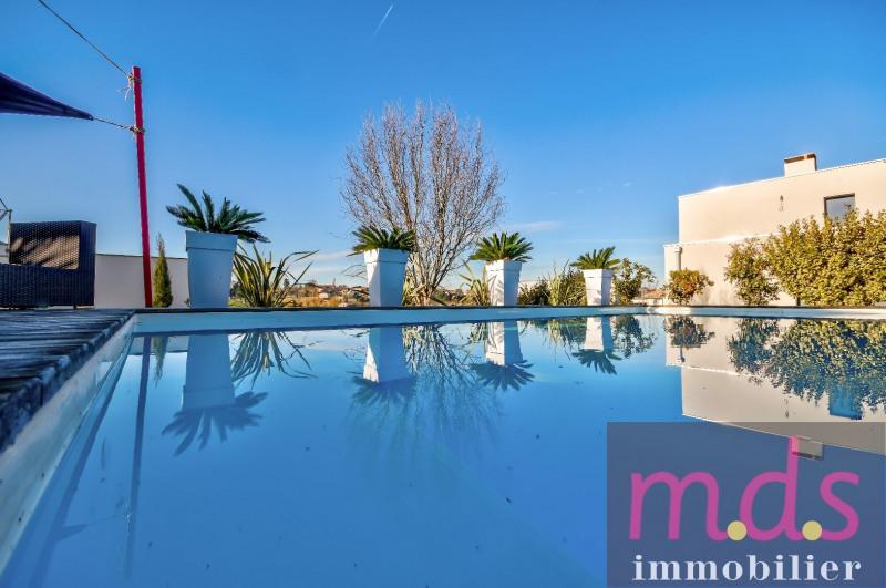 Deluxe sale house / villa Montastruc-la-conseillere 474000€ - Picture 3