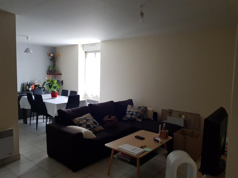 Rental apartment La brède 565€ CC - Picture 2