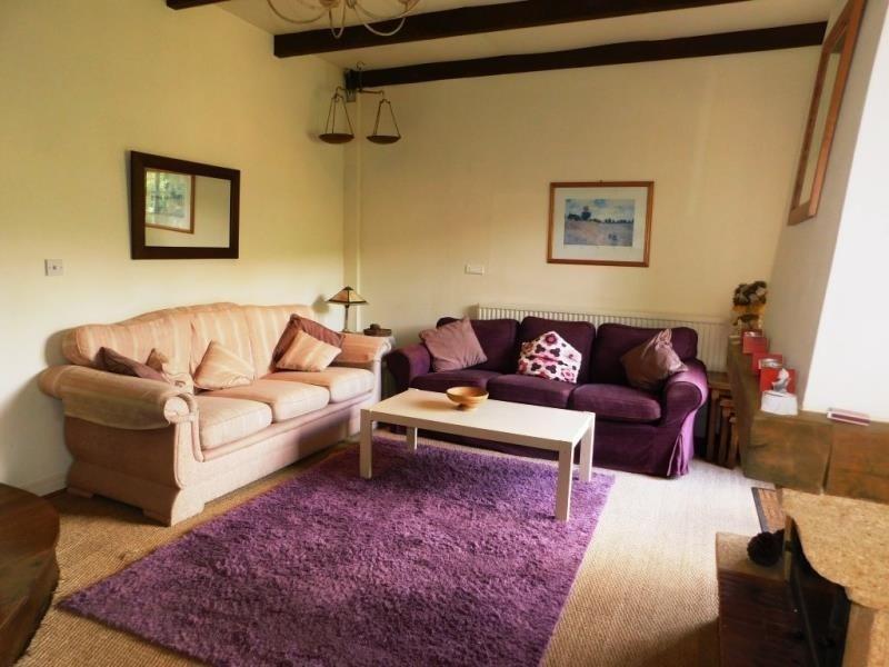 Vente maison / villa Isigny le buat 218000€ - Photo 7