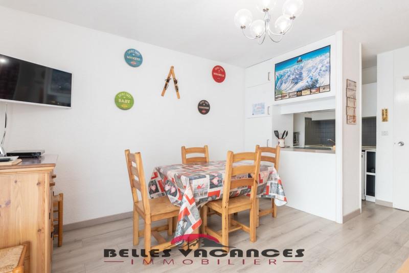 Sale apartment Saint-lary-soulan 65000€ - Picture 2