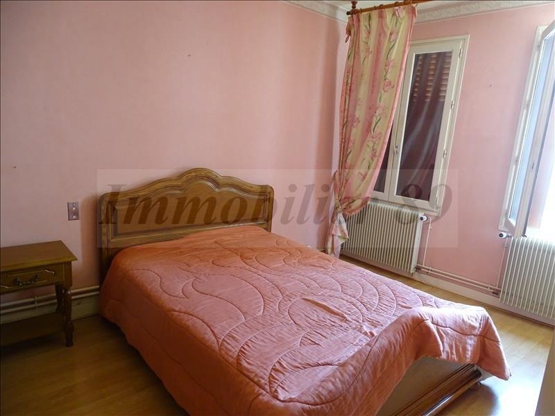 Sale house / villa Chatillon sur seine 66000€ - Picture 8