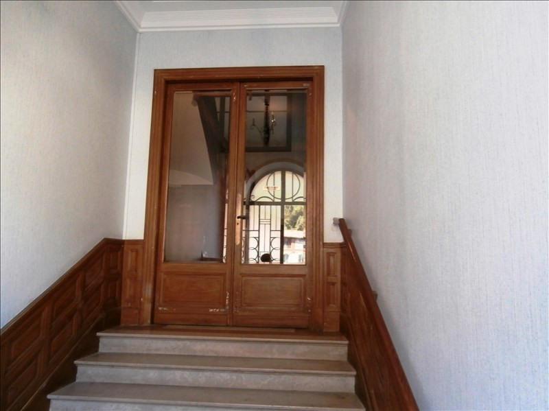 Sale apartment Mazamet 76 000€ - Picture 4