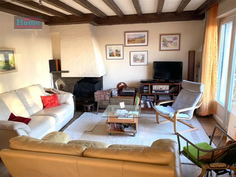 Sale house / villa Houilles 682500€ - Picture 1