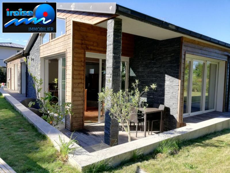 Sale house / villa Plouzané 299000€ - Picture 2