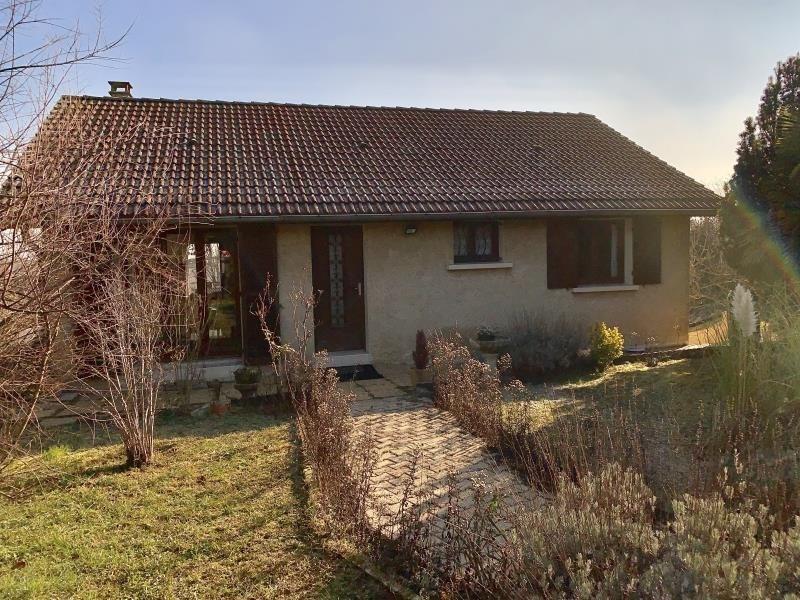 Vente maison / villa Villefontaine 230000€ - Photo 1