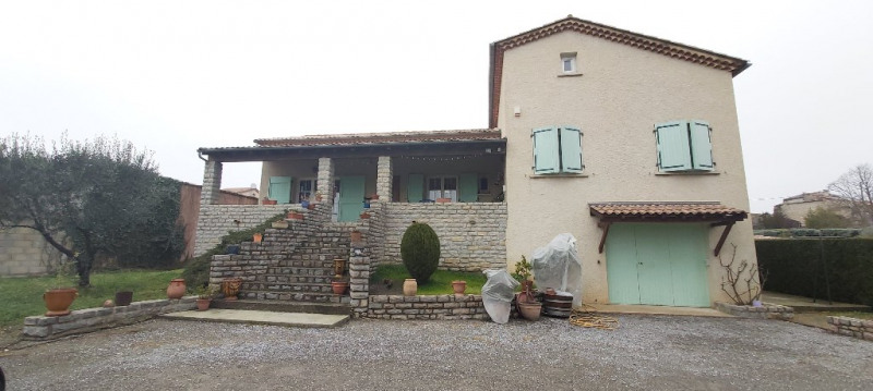 Vente maison / villa St christol les ales 267 000€ - Photo 7