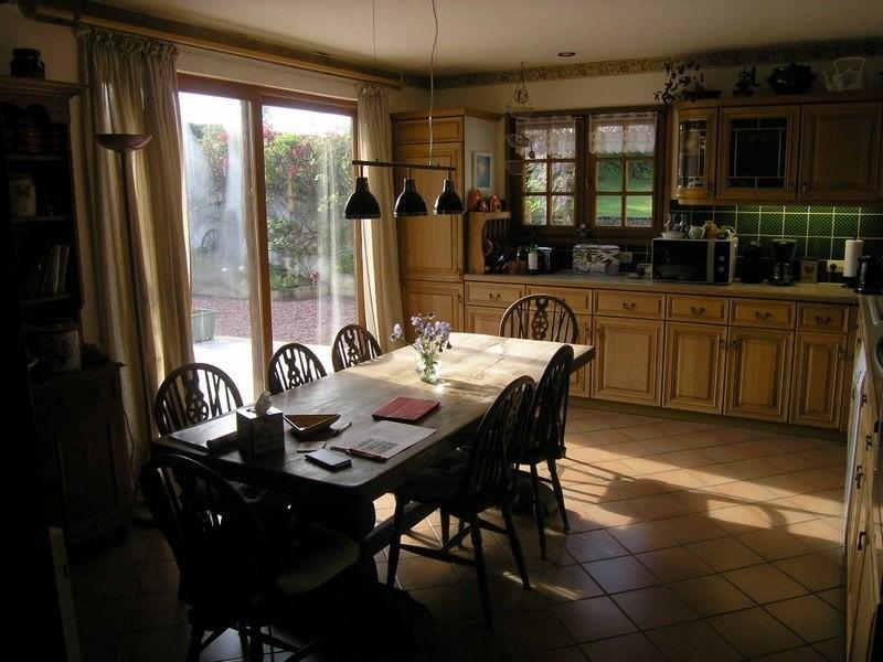 Sale house / villa Notre dame de cenilly 212950€ - Picture 2