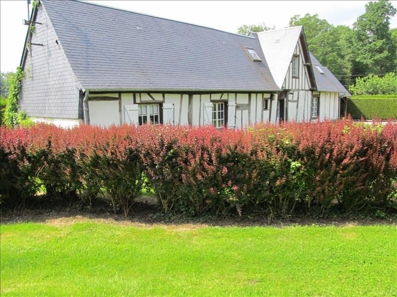 Sale house / villa Breteuil sur iton 153000€ - Picture 11