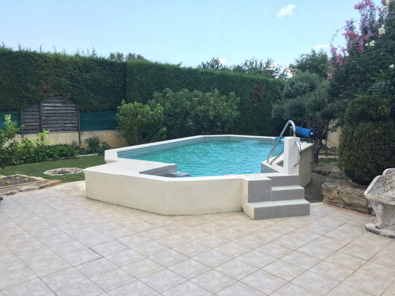 Vente maison / villa Sorgues 329000€ - Photo 13