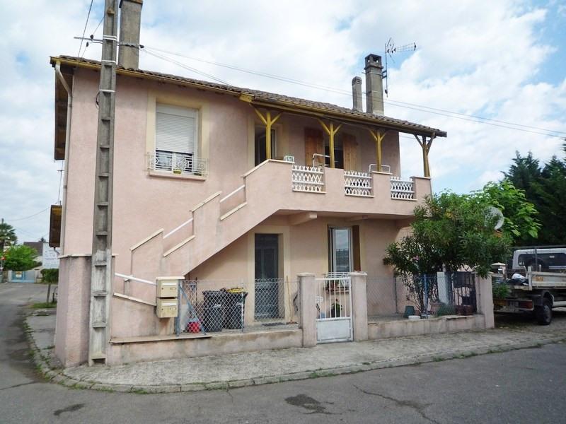 Produit d'investissement maison / villa Bon encontre 189200€ - Photo 1