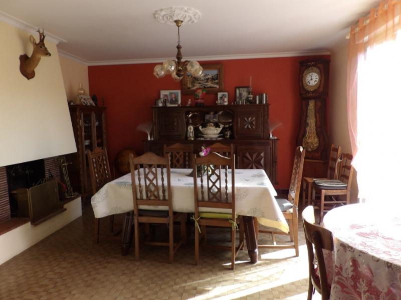 Sale house / villa Saint aignan sur roe 157200€ - Picture 5