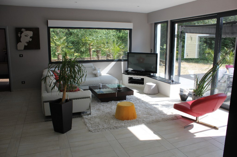 Vente maison / villa Merlimont 540 000€ - Photo 4