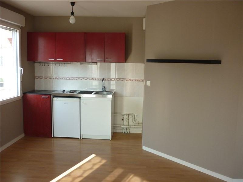 Alquiler  apartamento Janze 411€ CC - Fotografía 2
