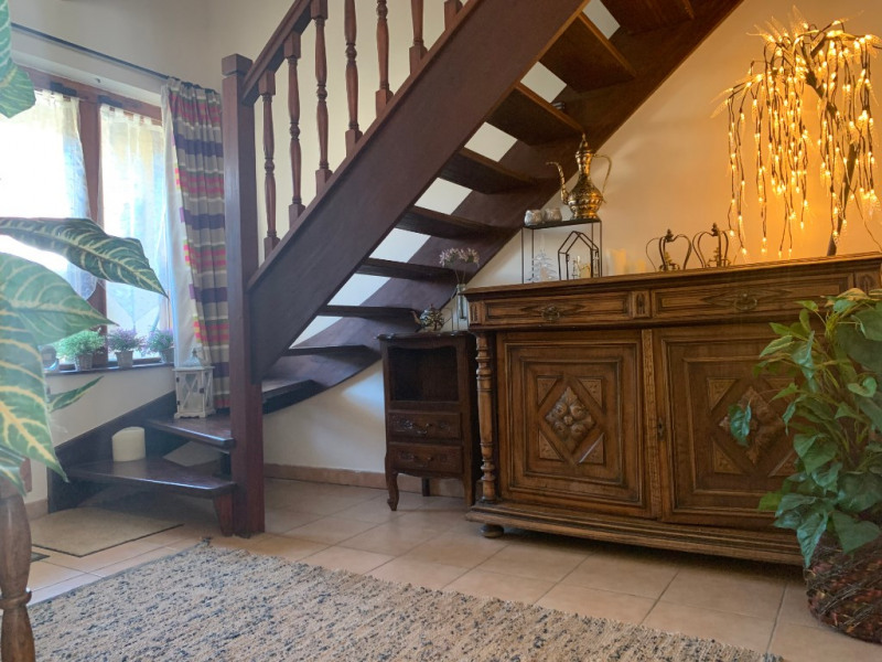 Vente maison / villa Chanteloup les vignes 346 500€ - Photo 2