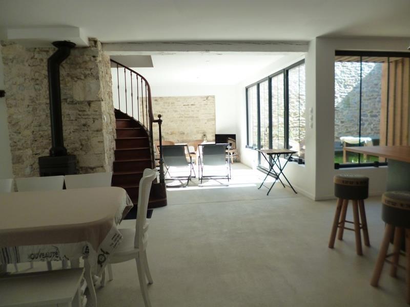 Vente maison / villa St denis d'oleron 386800€ - Photo 4