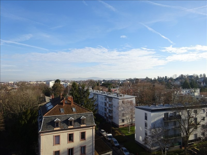 Vente appartement Mulhouse 177 000€ - Photo 10
