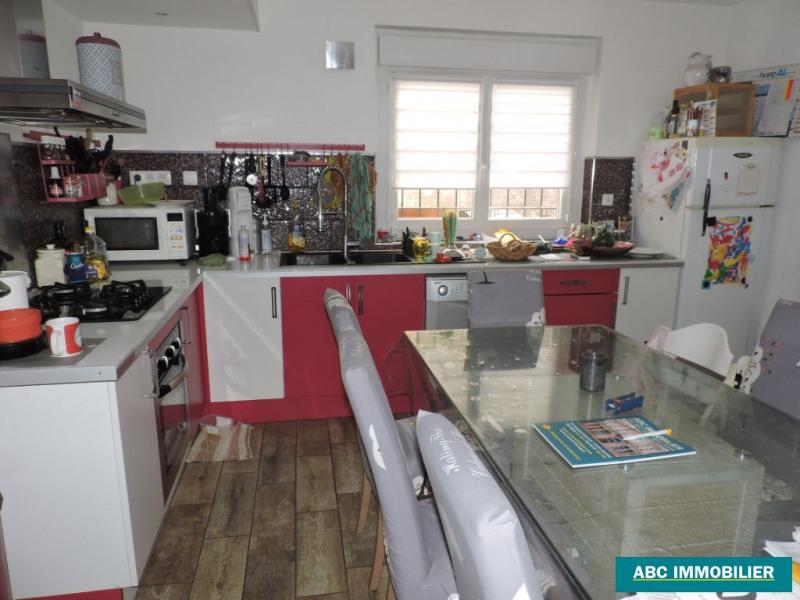 Vente maison / villa Limoges 179140€ - Photo 4