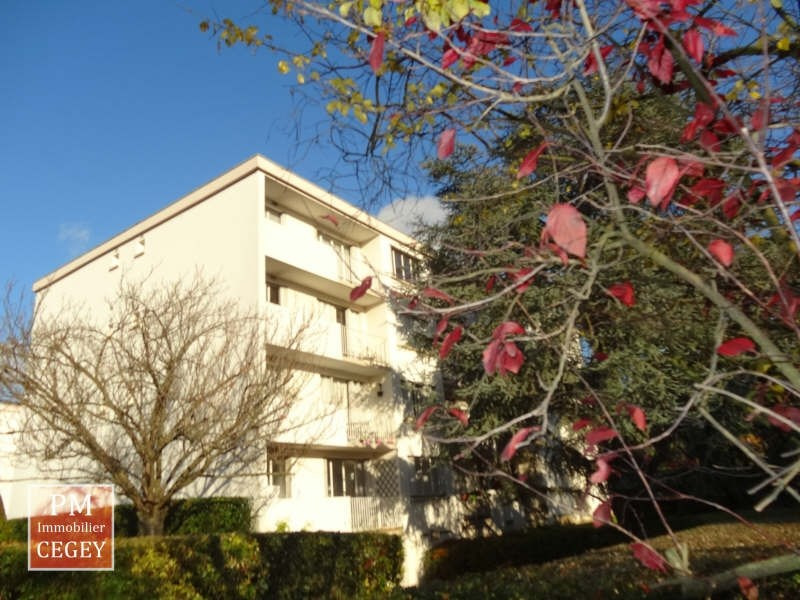 Sale apartment Soisy sous montmorency 189000€ - Picture 1