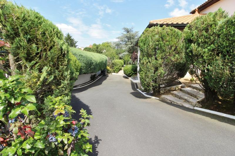 Vente de prestige maison / villa Saint didier au mont d or 1290000€ - Photo 2