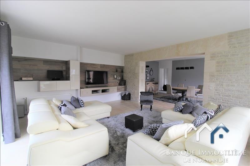Vente de prestige maison / villa Caen 807000€ - Photo 4