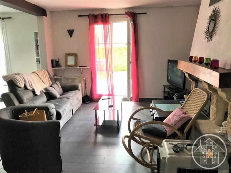 Vente maison / villa Thourotte 214 000€ - Photo 4
